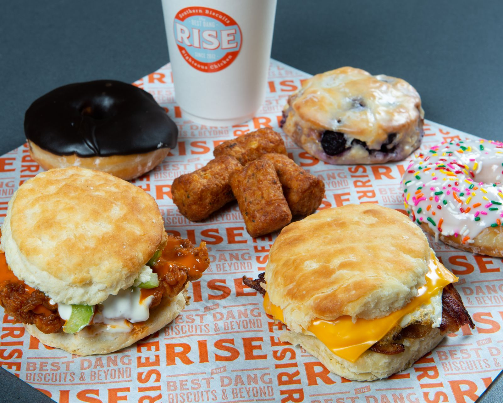 Savvy Biscuit Chain Plots Virginia Takeover with 25 Unit Franchise Expansion Deal