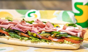 Subway Restaurants and Postmates Partner to Feed Thousands of Healthcare Professionals