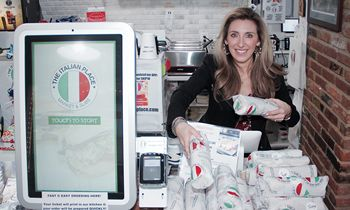 """""""The Italian Place"""" Goes All-In On Kiosk Strategy, Increasing Revenue During COVID-19"""