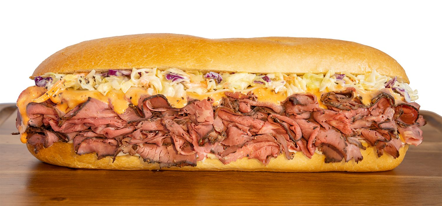 Doubling Down on Extraordinary, Capriotti's Brings Fans Snake River Farms American Wagyu Beef