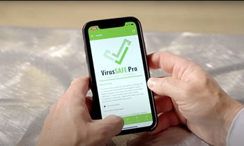 Celebrity Chef Robert Irvine & WorkMerk Team Up to Launch VirusSAFE Pro to Help Businesses Reopen and Bring Customers Back