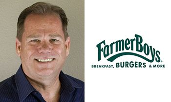 Farmer Boys Promotes David Wetzel to President and Chief Operating Officer
