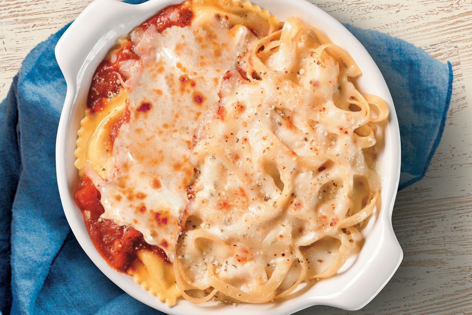 Fazoli's Offers Value and Variety with New 5 Under $5