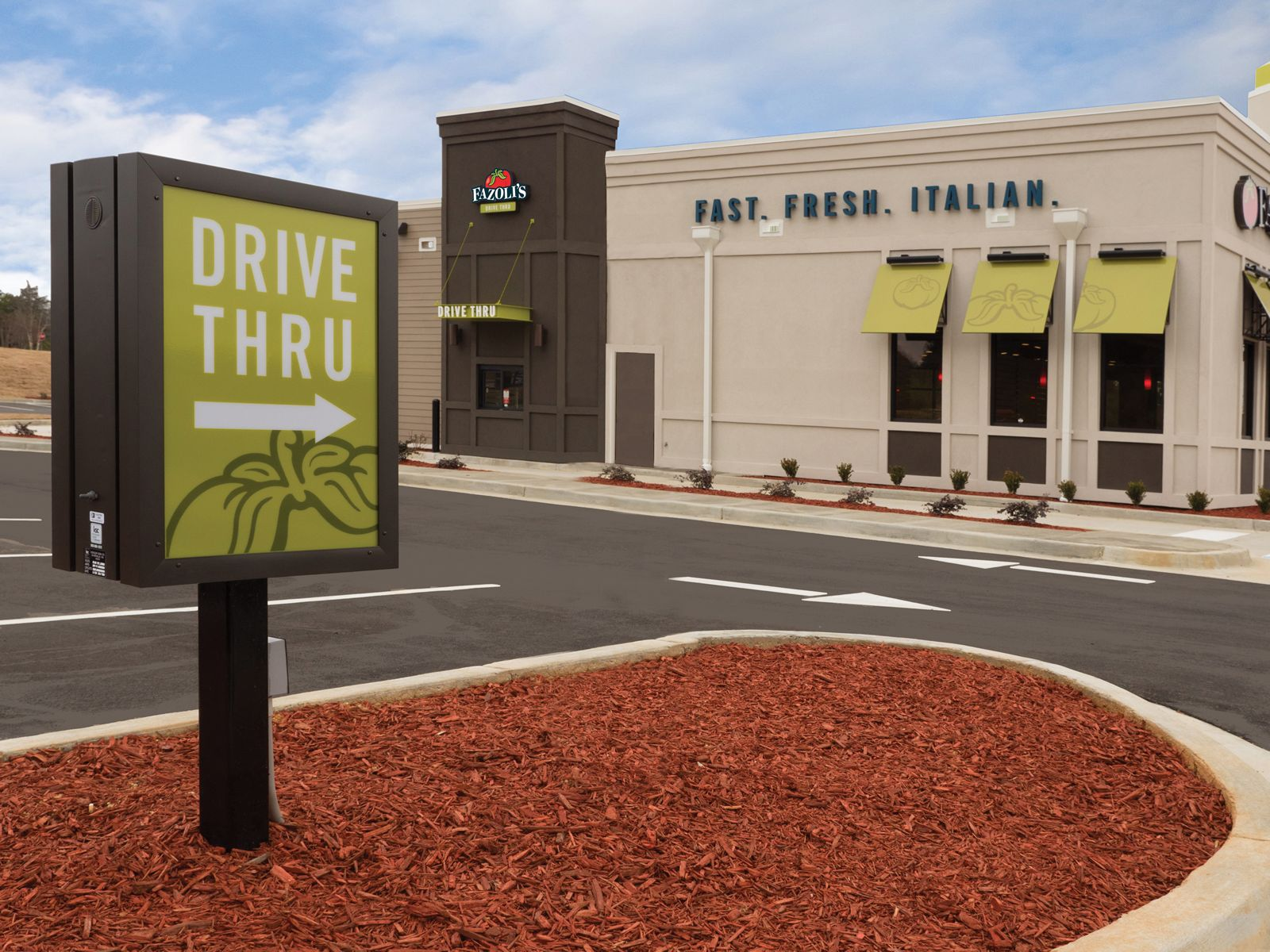 Fazoli's Sales Skyrocket to Reach Record-Breaking Numbers During Q2