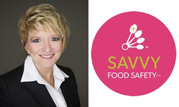Food Safety Expert Offers Tips to Mitigate COVID-19 Risks and Keep Guests Safe