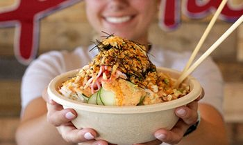 Island Fin Poké Continues Orlando Takeover with Three New Locations