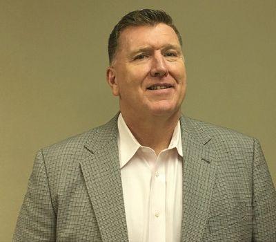 Patrick Conlin, Wayback Burgers' President