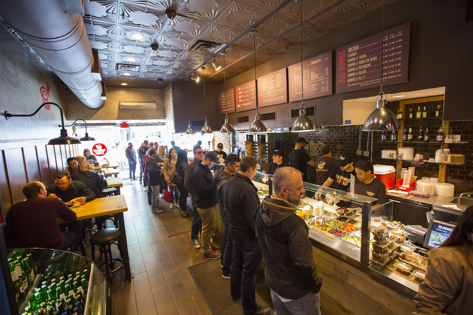 One of the country's leading Mediterranean fast casual franchised concepts, The Hummus & Pita Co., has announced the opportunity to become a part of the Hummus & Pita Co. franchise family through a multi-unit franchise giveaway.
