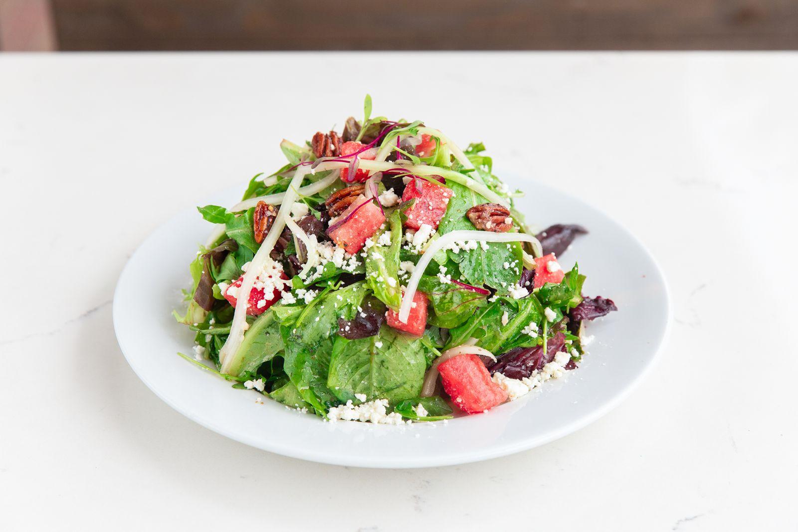 bellagreen Summer Melon Salad