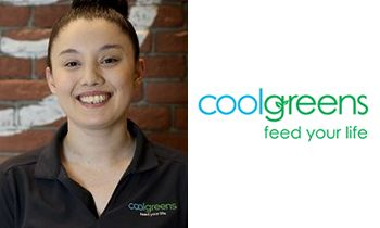 Coolgreens Promotes Larissa Witt to New Operations Role