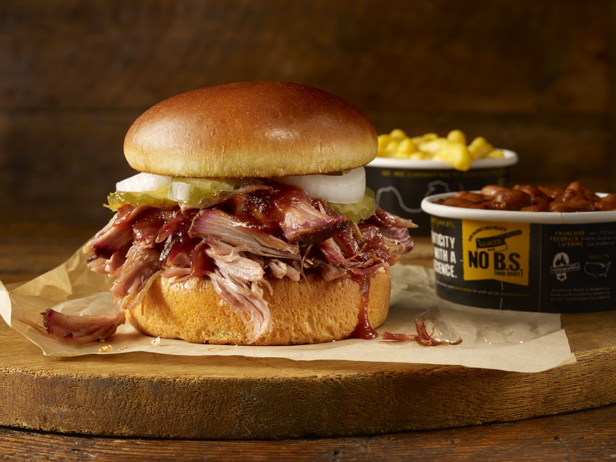 Why Dickey's Barbecue Pit Franchise Options Are a Perfect Fit