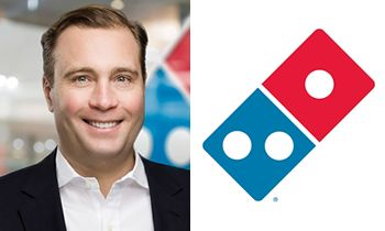 Domino's Promotes Art D'Elia to EVP and Chief Marketing Officer