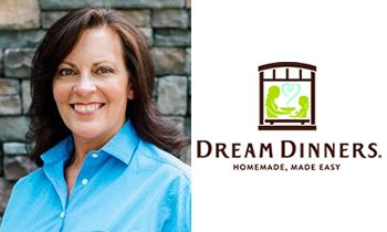 Dream Dinners Founder Tina Kuna Takes Helm of Nationwide Meal Kit Chain