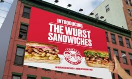 Erbert & Gerbert's Announces The Wurst Day of the Year on July 6th, 2020!