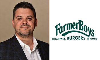 Farmer Boys Appoints Joseph Ortiz as Vice President of Finance and Accounting