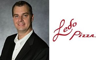 Ledo Pizza Promotes Will Robinson to Chief Marketing Officer