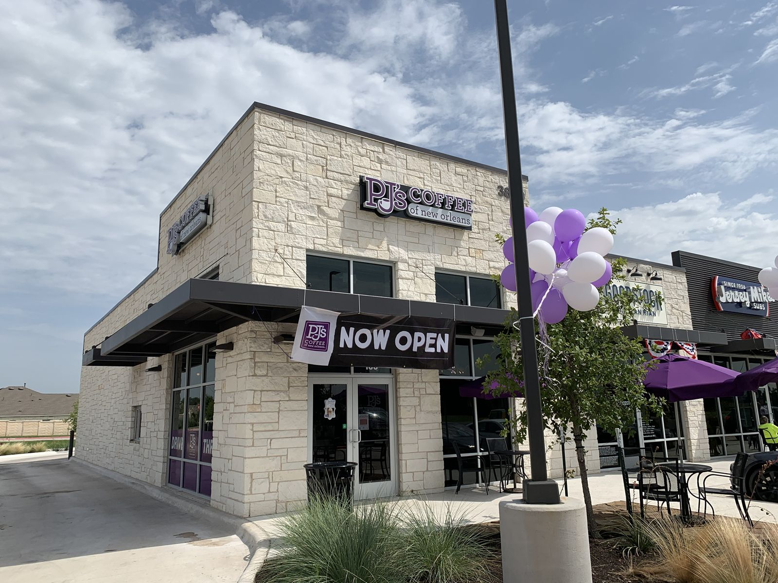 PJ's Coffee of New Orleans Reports Strong Mid-Year Franchise Development Returns