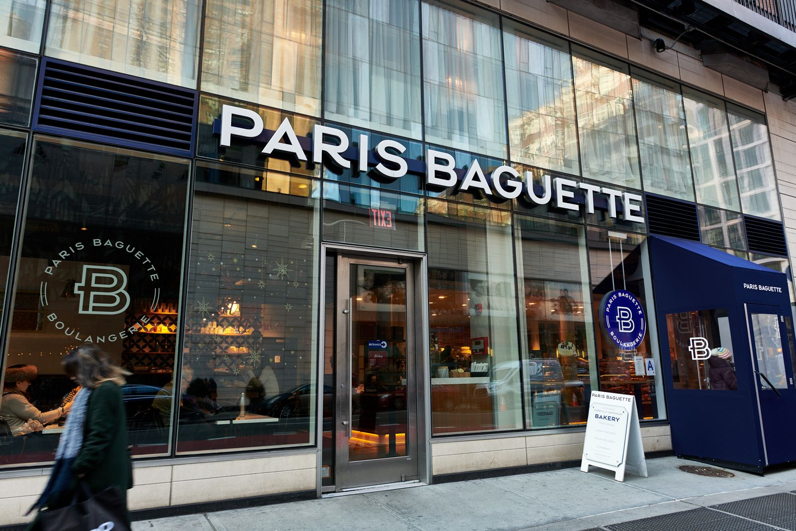 Paris Baguette Strengthens West Coast Presence and Expands To Oregon