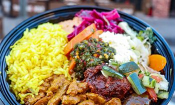 The Hummus & Pita Co. Emerges as Fast Casual Leader for Vegan, Authentic Mediterranean Cuisine