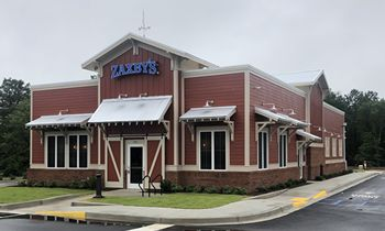 Zaxby's Celebrates First Restaurant in Blythewood, SC