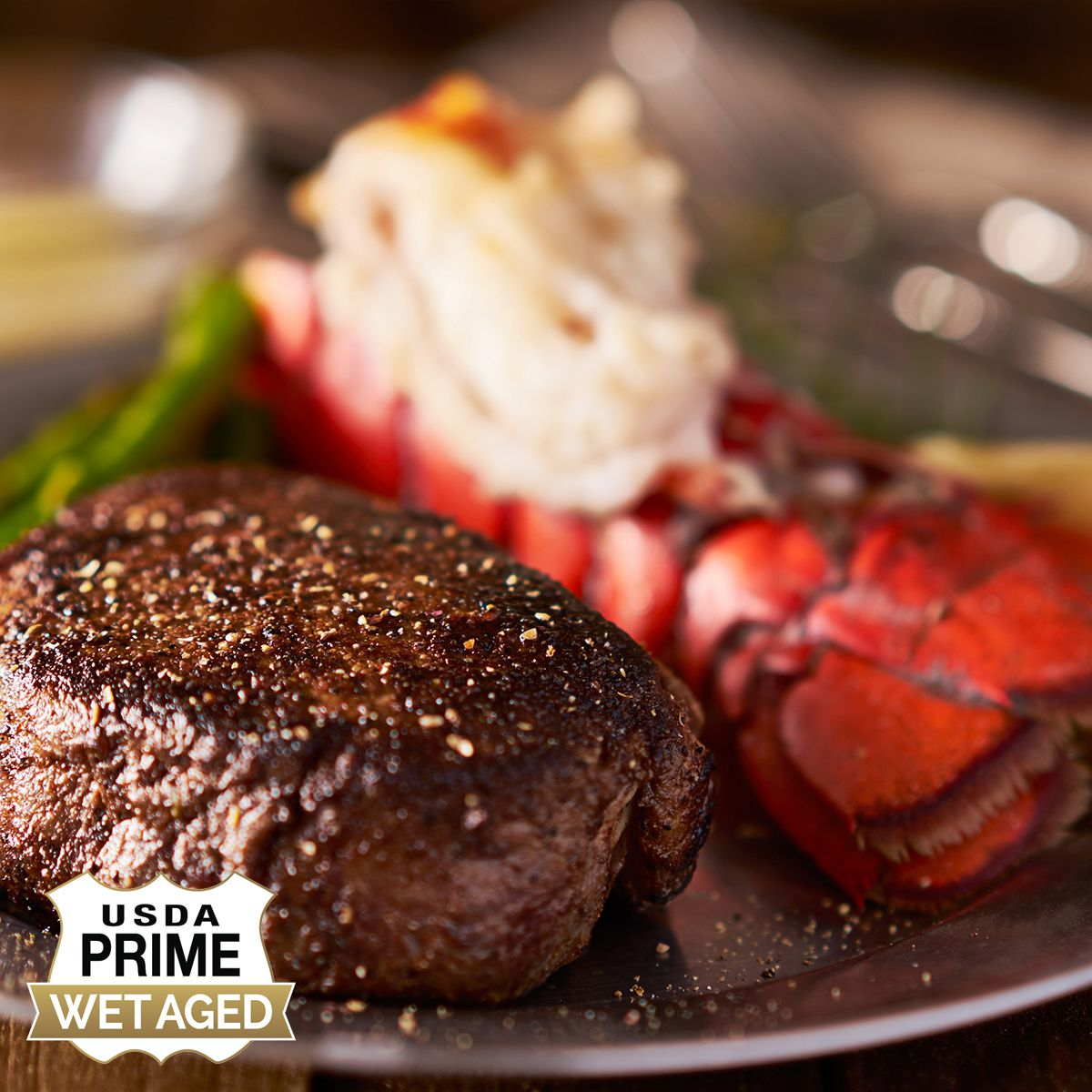 Claim Jumper launches Steakhouse Menu with new Prime Steaks