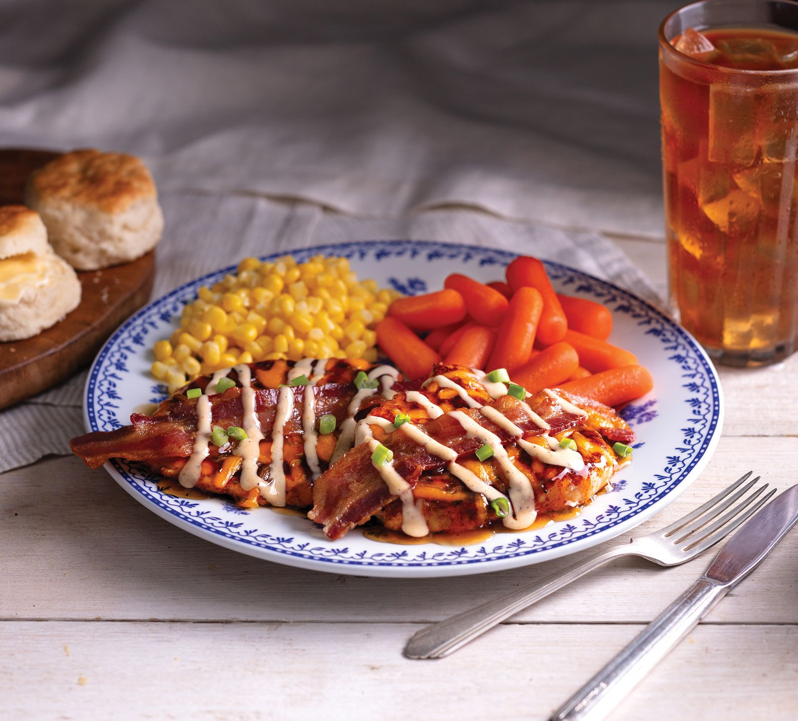 Cracker Barrel Old Country Store Launches Simplified Menu Offering New Signature, Craveable Dinner Classics