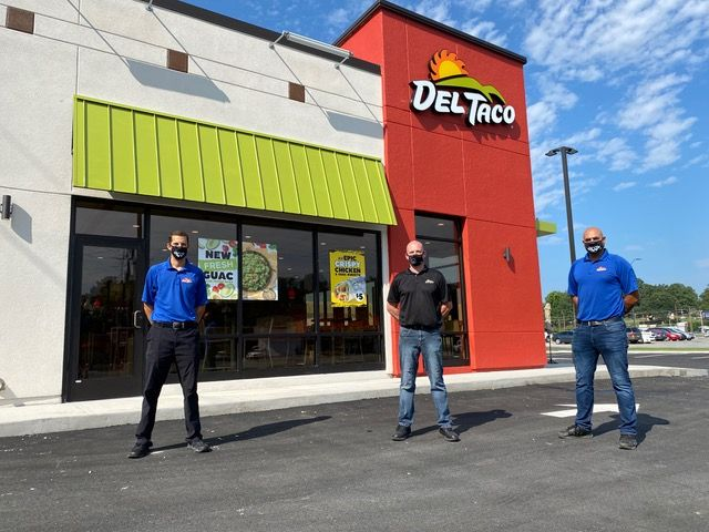 Del Taco Franchisee Jetz Foods Continues Healthy Growth