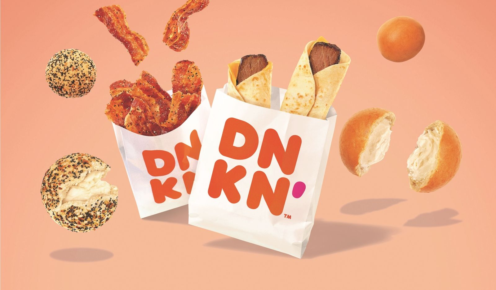 Answering the Call for Fall: Dunkin's Signature Pumpkin Spice Latte and Fall Menu Arrive August 19