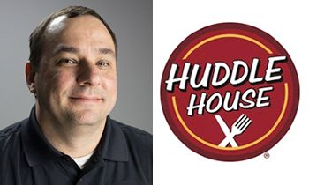 Huddle House Announces New Director of Franchise Development to Drive Expansion Strategy