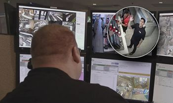 Interface Security Systems Makes Virtual Security Guard Monitoring Affordable for Restaurants Chains and QSRs