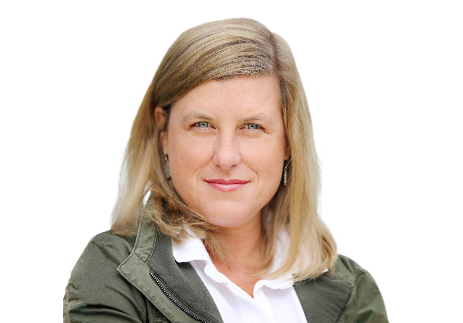Kari Hensien, President of RizePoint