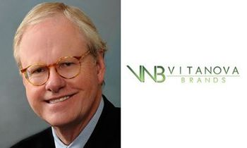 M&A Legend, Lee Sanders, Joins VitaNova Brands' Board of Directors