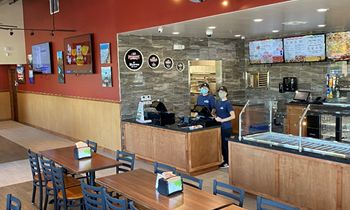 Mountain Mike's Pizza Opens First Perris Location