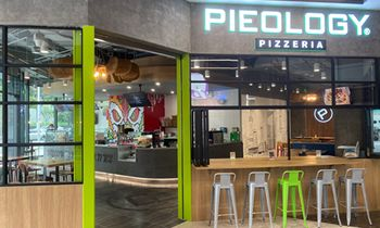Pieology's First Opening in China Marks the Start of Asian Expansion
