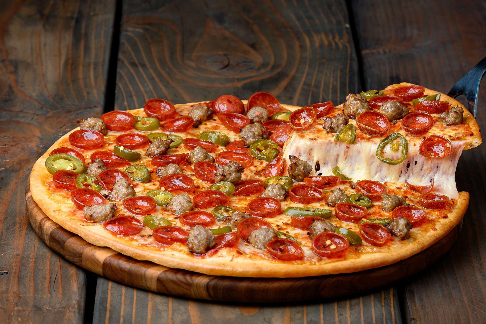 Pizza Guys Opening New Stockton Location