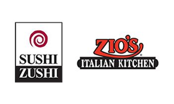Sushi Zushi and Zio's Italian Kitchen Offer Special Discount to Those Impacted by Laura