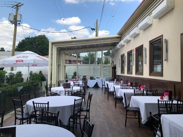 The Importance of Your Restaurant's Outdoor Dining Space