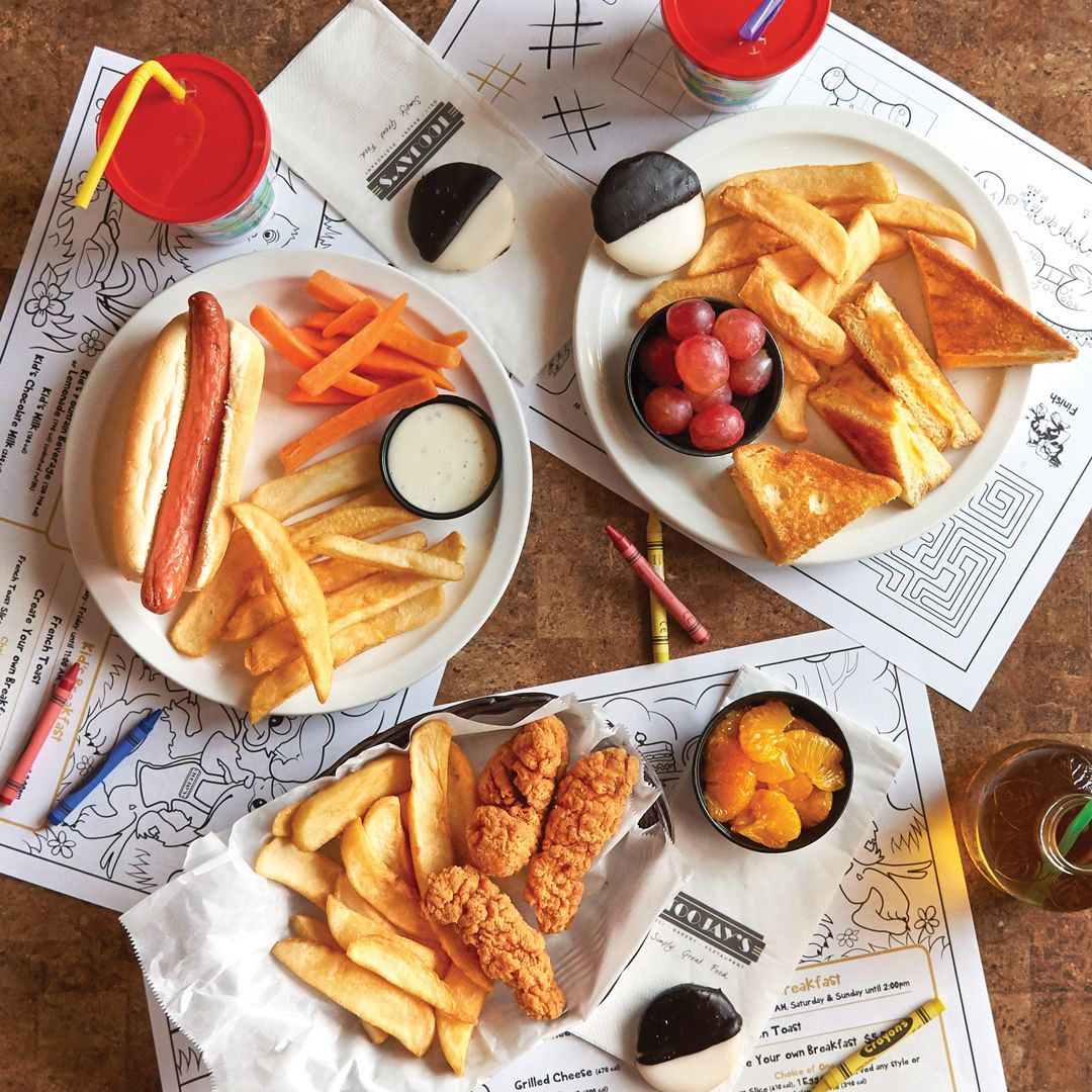 TooJay's Deli Offers Special Kids Eat Free Just in Time for Back to School