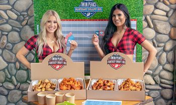 Twin Peaks Offers the Perfect Game Plan for Any Fantasy Football Draft Party