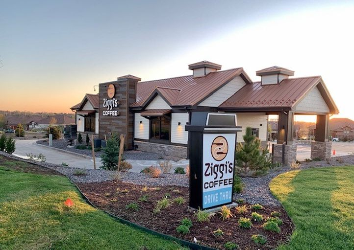 Ziggi's Coffee Signed an Agreement to Open Its First Location in Texas