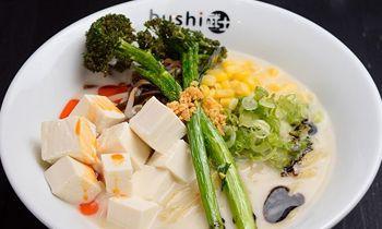 bushi by JINYA Makes its Highly Anticipated Glendora Debut