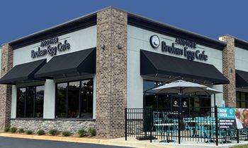 Another Broken Egg Cafe Opens Strong in Columbia, S.C.