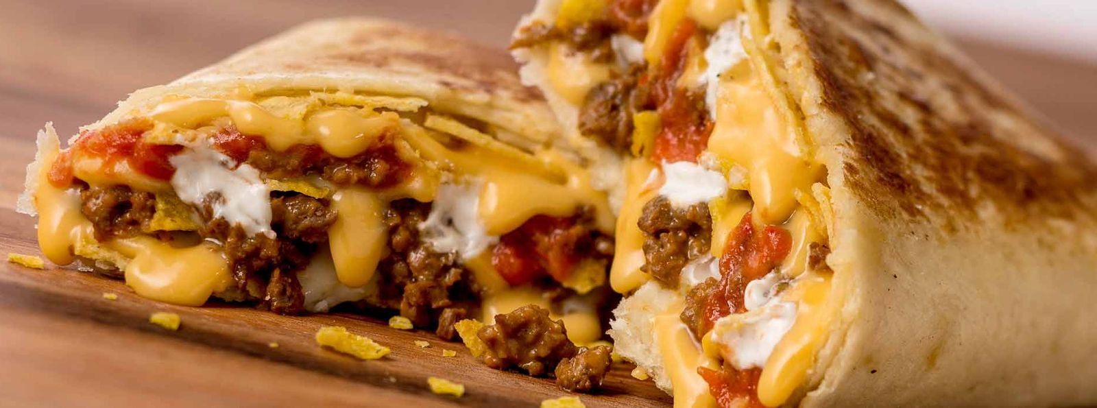 Celebrate National Taco (John's) Day with Free Beef Stuffed Grilled Tacos