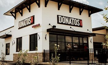 Despite Pandemic, Donatos Pizza Continues to Expand