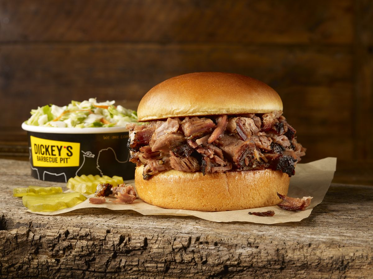 Dickey's Barbecue Pit Declares 2 Is Better Than 1 With New Offer