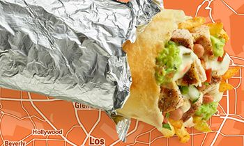 El Pollo Loco Launches New L.A. Mex Burritos Inspired By Diverse Hometown