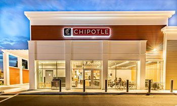 FRONTIER Building Completes New Chipotle Mexican Grill in Chesapeake and Norfolk, Virginia
