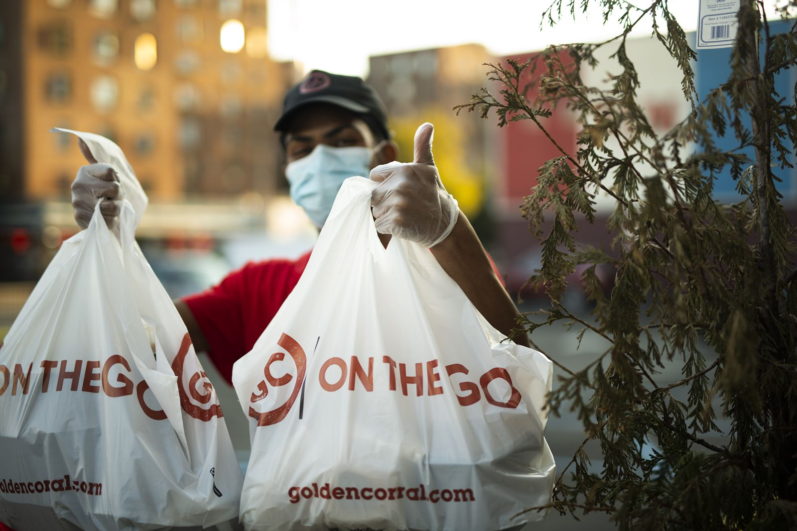 Golden Corral Makes New York City Debut in Bronx, Adding up to 150 Jobs to Local Community