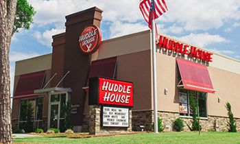 Huddle House Opens 83rd Restaurant in Georgia to Eager Crowds
