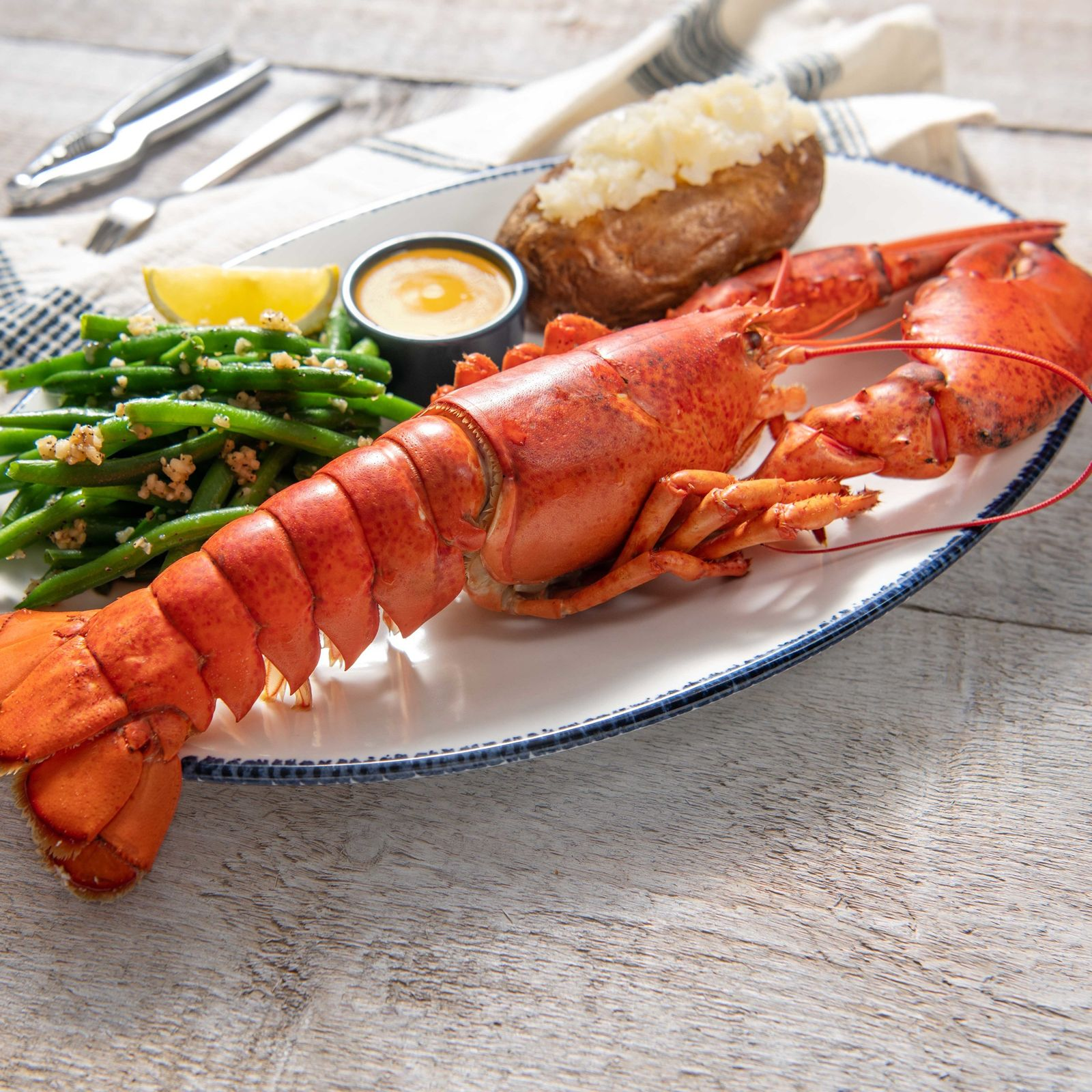 New Daily Deals at Red Lobster Give Everyone Something to Celebrate in 2020